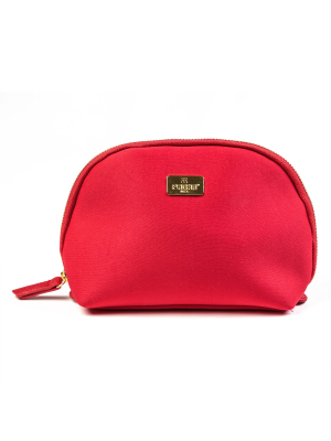 NIGHT POUCH, RED