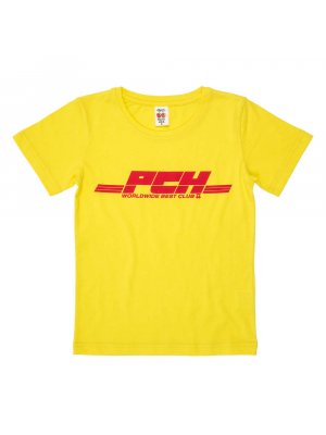 T-SHIRT PACHA PCH WITH SHORT SLEEVES