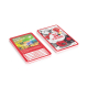 CARDS PACHA TOP TRUMPS