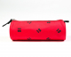 PENCIL CASE CHERRY RED