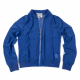 LIGHT JACKET WITH TRANSPARENT LOOK AND FEEL